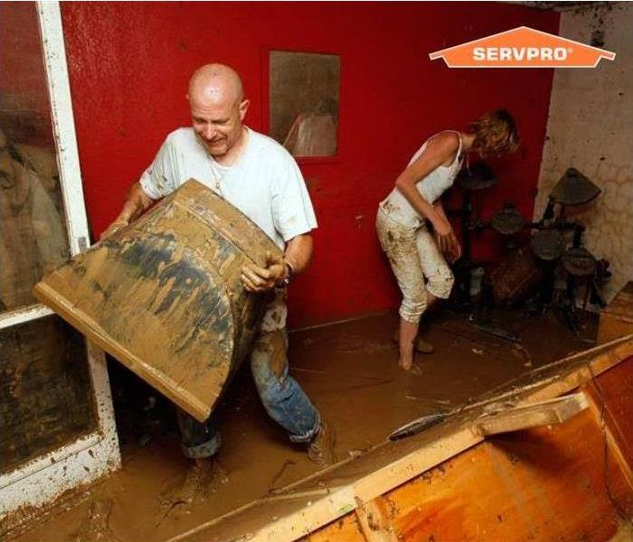 Water Damage Water Damage & Flood Insurance Claims: Preventing a Nightmare