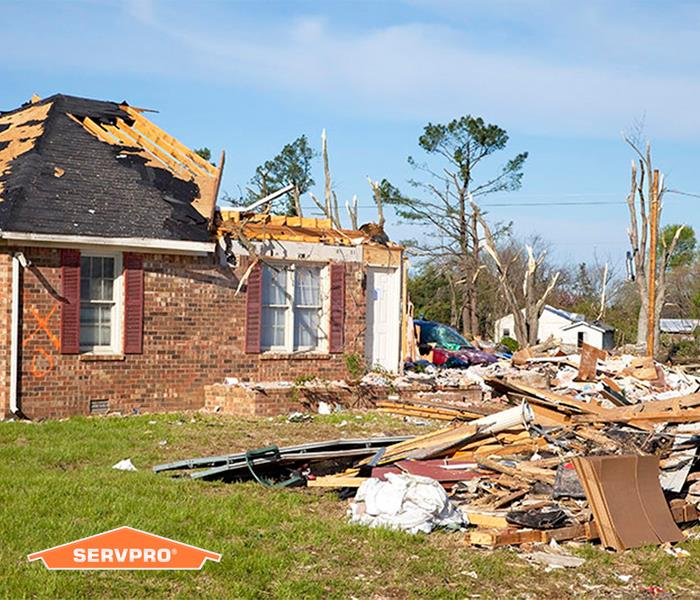 Storm Damage Steps to Reduce the Risk of Storm/Tornado/Hurricane Damage to Your Home