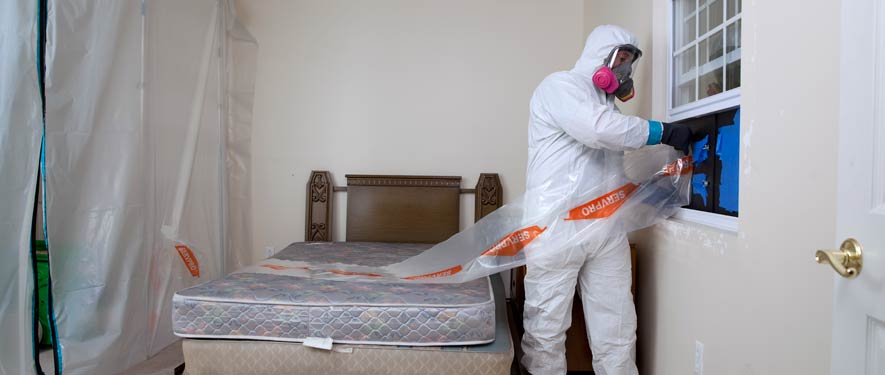 Port St. Lucie, FL biohazard cleaning