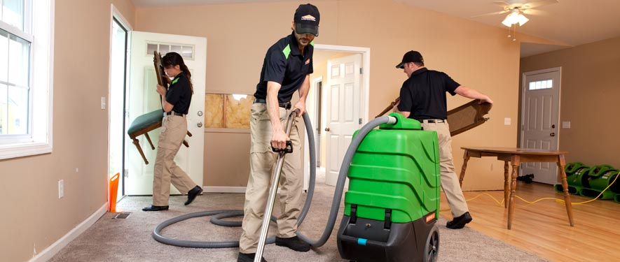 Port St. Lucie, FL cleaning services